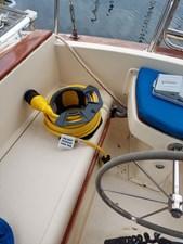 Slainte 22 023Slainte Spare Shorepower Cord