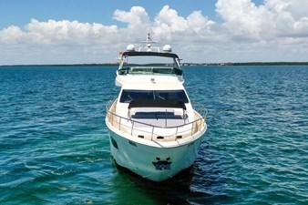 TABATA 1 TABATA 2009 AZIMUT YACHTS  Motor Yacht Yacht MLS #271056 1