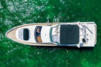 TABATA 6 TABATA 2009 AZIMUT YACHTS  Motor Yacht Yacht MLS #271056 6