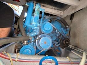 Silverton Convertible 40 33 34