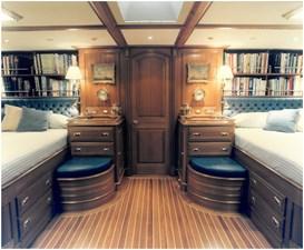 11.- Anakena. Master cabin 2