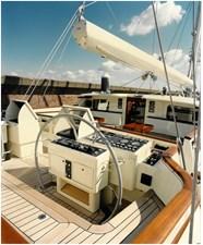 18.- Anakena. Steeringwheel position