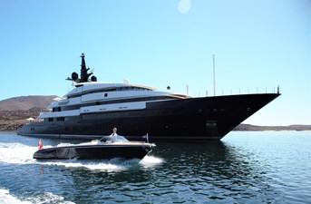 SEVEN SEAS 1 SEVEN SEAS 2010 OCEANCO  Motor Yacht Yacht MLS #271066 1