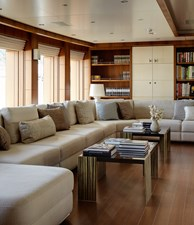 SEVEN SEAS 3 SEVEN SEAS 2010 OCEANCO  Motor Yacht Yacht MLS #271066 3