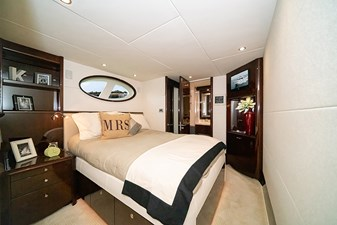 Starboard VIP Stateroom