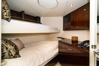 Forward Bow Guest Stateroom