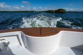 62' 2003 Ocean Sportfish Yacht MAR Y SOL