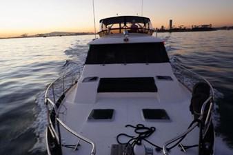 1990 Bayliner 4588 Motoryacht 2 1990 Bayliner 4588 Motoryacht 1990 BAYLINER 4588 Motoryacht Motor Yacht Yacht MLS #271074 2