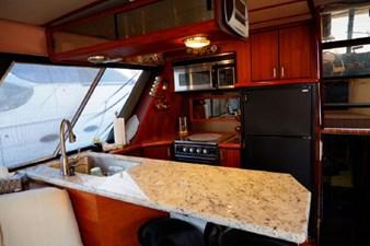 1990 Bayliner 4588 Motoryacht 3 1990 Bayliner 4588 Motoryacht 1990 BAYLINER 4588 Motoryacht Motor Yacht Yacht MLS #271074 3