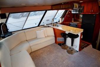 1990 Bayliner 4588 Motoryacht 5 1990 Bayliner 4588 Motoryacht 1990 BAYLINER 4588 Motoryacht Motor Yacht Yacht MLS #271074 5