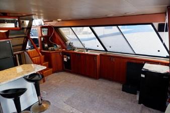 1990 Bayliner 4588 Motoryacht 6 1990 Bayliner 4588 Motoryacht 1990 BAYLINER 4588 Motoryacht Motor Yacht Yacht MLS #271074 6
