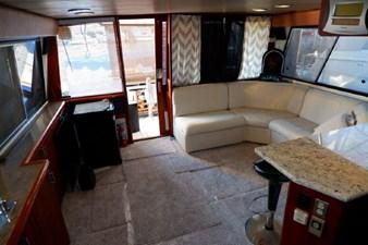 1990 Bayliner 4588 Motoryacht 7 1990 Bayliner 4588 Motoryacht 1990 BAYLINER 4588 Motoryacht Motor Yacht Yacht MLS #271074 7