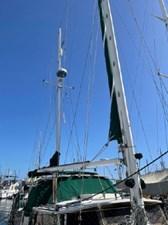 Feral Soul 5 Feral Soul 1978 ISLANDER SAILBOATS Freepoort 41 Cruising Sailboat Yacht MLS #271078 5