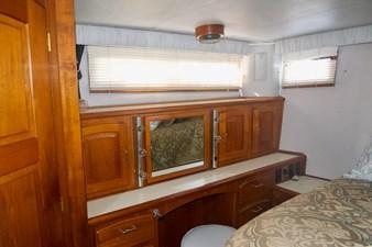 Aft Cabin Stateroom Vanity