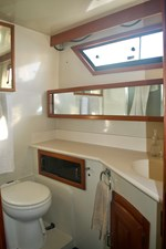 Aft Cabin Stateroom Head
