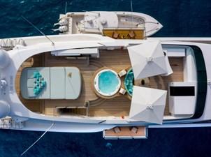 BALISTA 1 BALISTA 2013 CANTIERI DI PISA  Motor Yacht Yacht MLS #271085 1