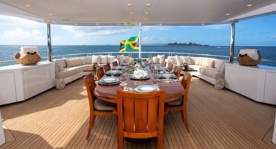 BALISTA 6 BALISTA 2013 CANTIERI DI PISA  Motor Yacht Yacht MLS #271085 6