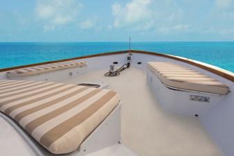 KALEEN 3 KALEEN 1983 BROWARD  Motor Yacht Yacht MLS #271086 3