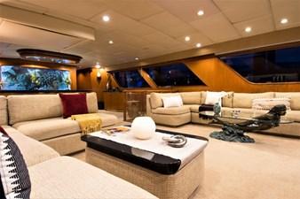 KALEEN 6 KALEEN 1983 BROWARD  Motor Yacht Yacht MLS #271086 6