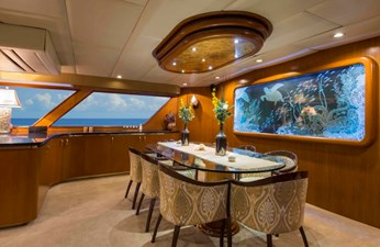 KALEEN 7 KALEEN 1983 BROWARD  Motor Yacht Yacht MLS #271086 7