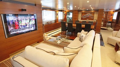 MR MOUSE 2 MR MOUSE 2012 AVANGARD YACHTS  Motor Yacht Yacht MLS #271087 2