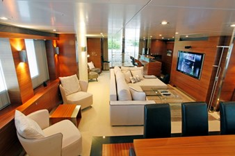 MR MOUSE 3 MR MOUSE 2012 AVANGARD YACHTS  Motor Yacht Yacht MLS #271087 3