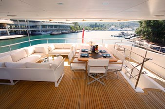 MR MOUSE 5 MR MOUSE 2012 AVANGARD YACHTS  Motor Yacht Yacht MLS #271087 5