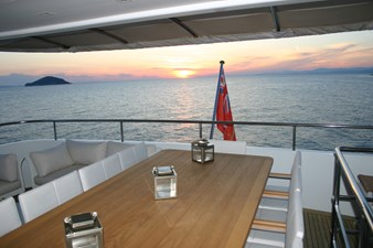 MR MOUSE 7 MR MOUSE 2012 AVANGARD YACHTS  Motor Yacht Yacht MLS #271087 7