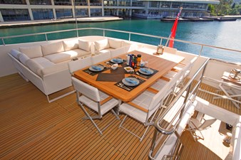 MR MOUSE 6 MR MOUSE 2012 AVANGARD YACHTS  Motor Yacht Yacht MLS #271087 6