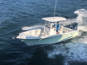 25 Sea Hunt 0 Tender Photo 2