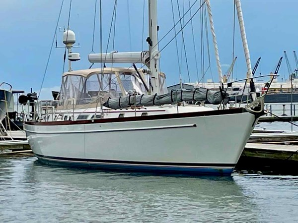Gulfstar 60 - Avanti -  - 1