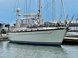 Avanti 1 Gulfstar 60 - Avanti -  - 1