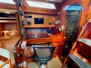 Avanti 55 Gulfstar 60 - Avanti -  - 55