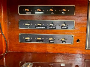 Avanti 119 Gulfstar 60 - Avanti -  - 119