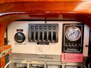 Avanti 126 Gulfstar 60 - Avanti -  - 126