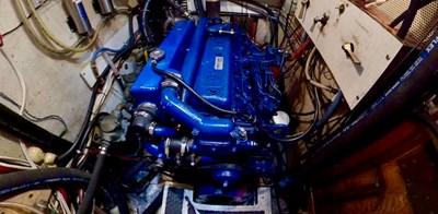 Avanti 134 Gulfstar 60 - Avanti -  - 134