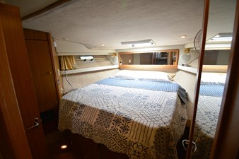YOU AND ME 15 Master Stateroom Forward