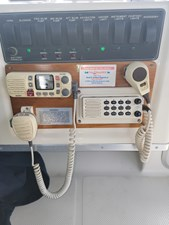 YOU AND ME 24 Two VHF Radios