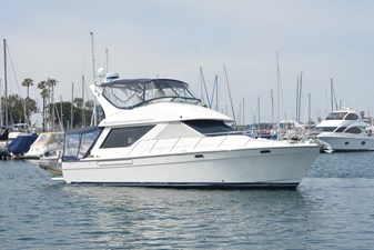 YOU AND ME 34 Profile Starboard