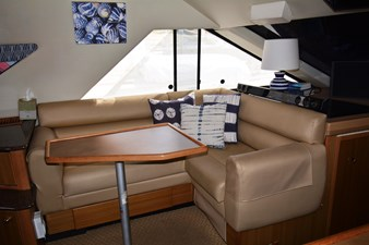 YOU AND ME 5 Galley Dinette