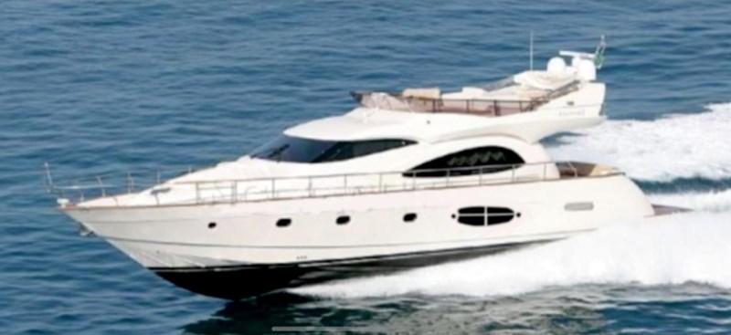 Rendering Cayman 62 aktuell im Bau