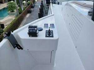 GG 28 Side Controls
