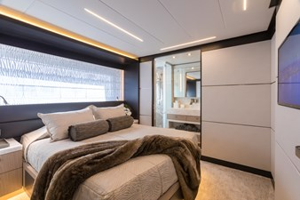 GG 16 Guest Stateroom