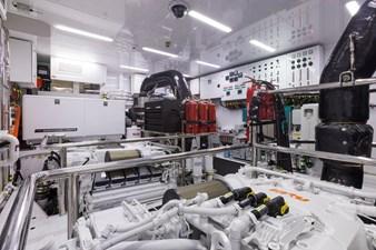 GG 37 Engine Room