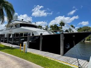 SUNSHINE 2 SUNSHINE 1984 LLOYDS SHIPS Tri-Deck Yacht Motor Yacht Yacht MLS #271155 2