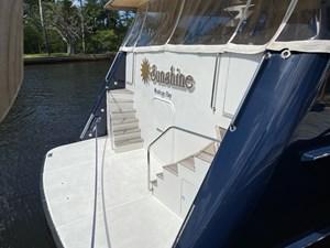SUNSHINE 6 SUNSHINE 1984 LLOYDS SHIPS Tri-Deck Yacht Motor Yacht Yacht MLS #271155 6