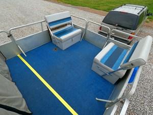 Pontoon Houseboat 25 GOPR5161