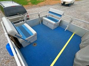 Pontoon Houseboat 26 GOPR5162