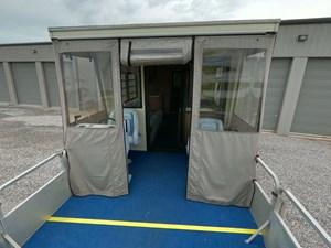 Pontoon Houseboat 28 GOPR5165
