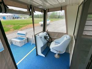 Pontoon Houseboat 29 GOPR5166